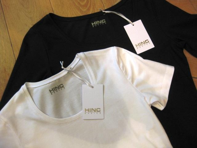 Ons eigen HINC-label