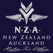 NZA NEW ZEALAND AUCKLAND BIJ HINC!