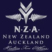 NZA NEW ZEALAND AUCKLAND BIJ HINC!