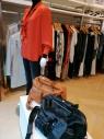 Blouse, coltrui en jeans Summum Woman Tassen Wil(s)kin